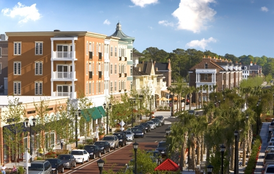 The Market Common Myrtle Beach Mixed Use Antunovich